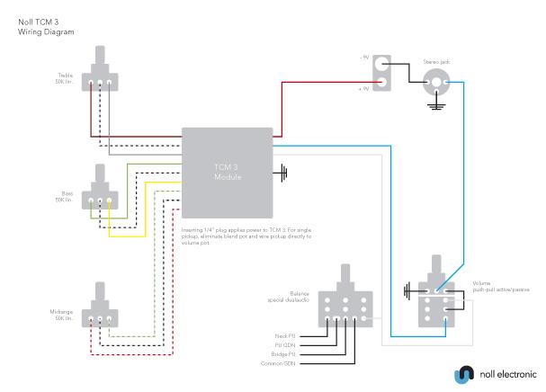 Tcm 3    Noll Electronic