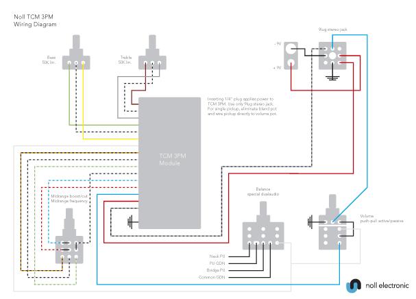 Tcm 3 Pm    Noll Electronic